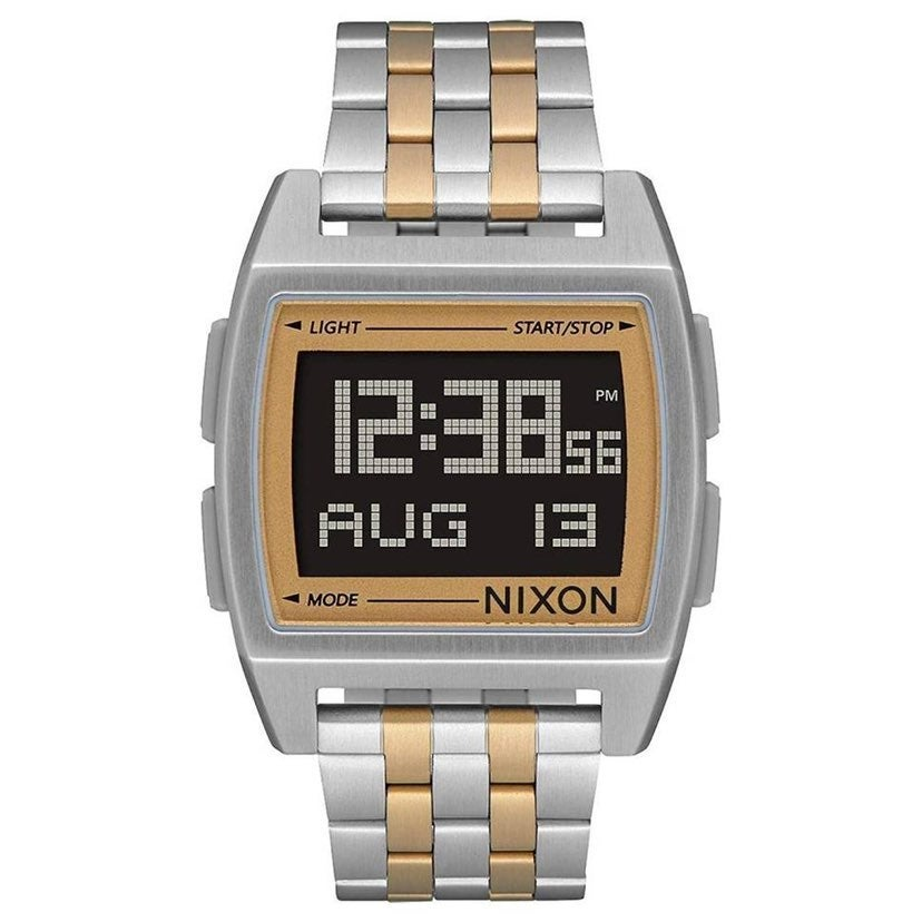 Nixon Brand New Watch Two tone