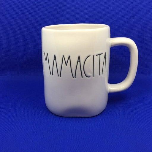 Rae Dunn MAMACITA  Mugs