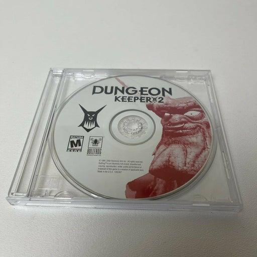 Dungeon Keeper 2 (PC, 1999) vintage