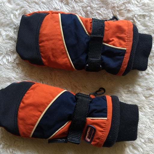 The Children's Place winter Gloves 3t-4t
