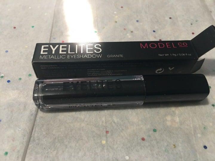 Model Co Eyelites Liquid Eyeshadow