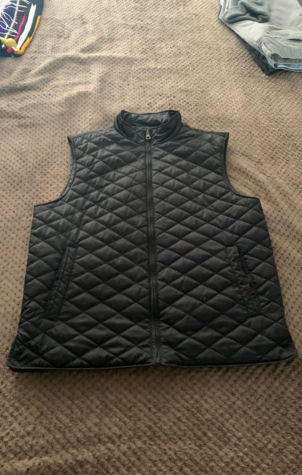 Weatherproof Vintage Quilted Vest