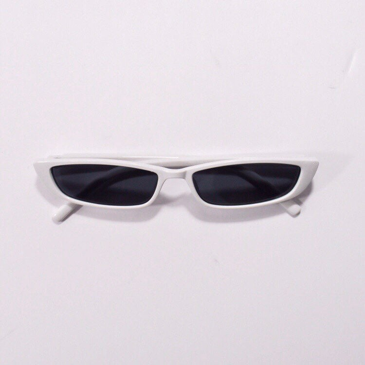 'Bellamy' Sunglasses in ANGEL