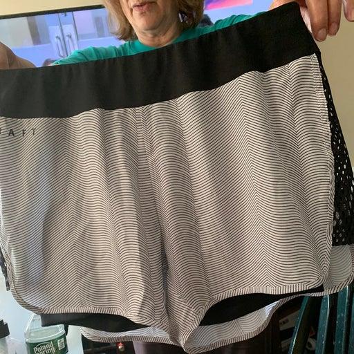 Craft women's cycling shorts