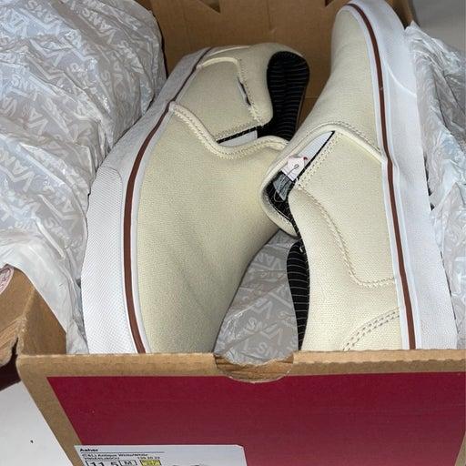 VANS Authentic Canvas Skate Shoes