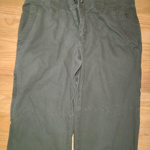 Columbia Utility Pants