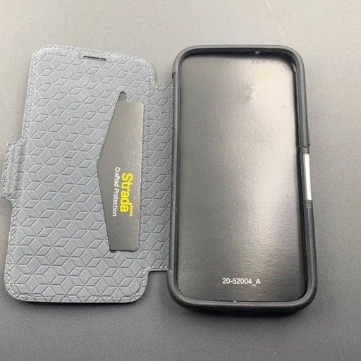 OTTERBOX STRADA Samsung Galaxy S7 Black