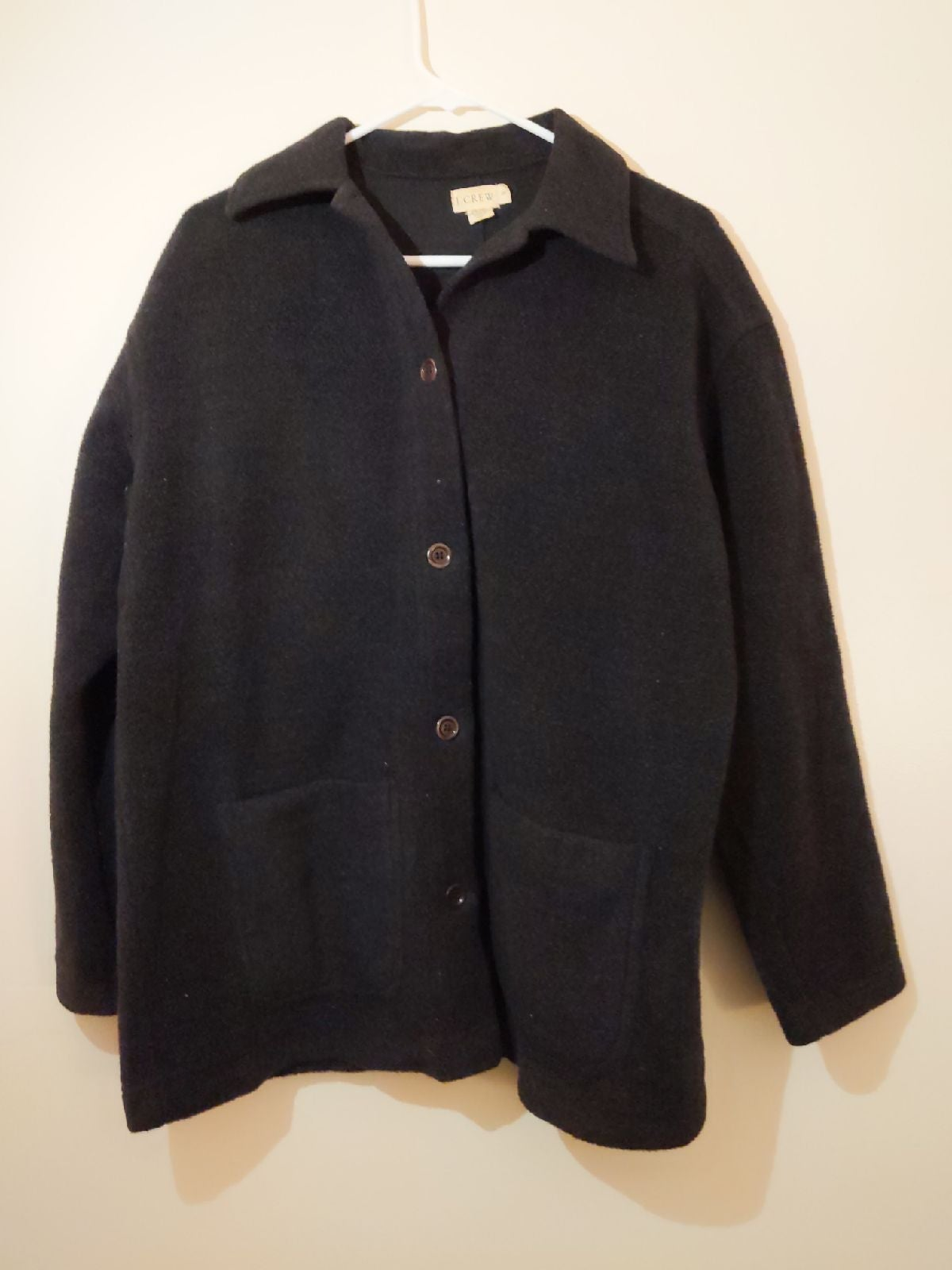 Vintage J Crew jacket