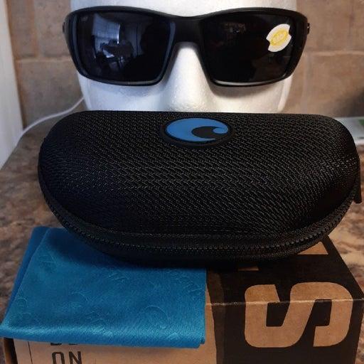 Costa sunglasses 'Permit' style 580p