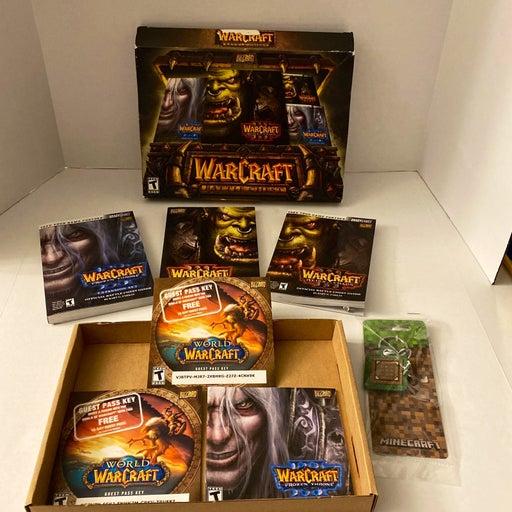 Warcraft Battlechest
