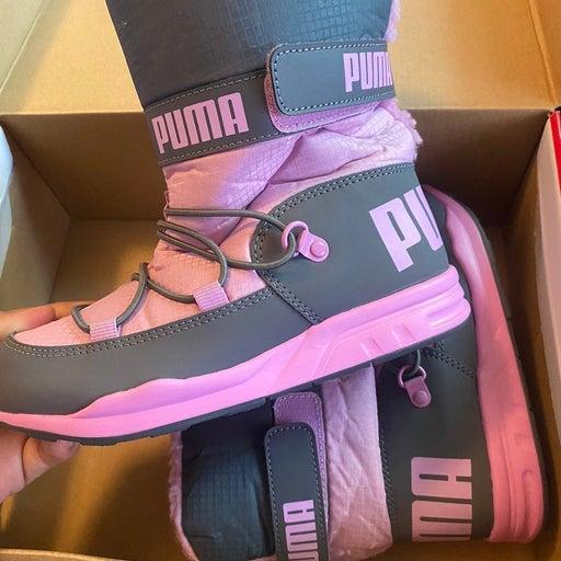 Snow Boots Puma