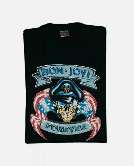 VTG Bon Jovi Single Stitch Tour Tee XL