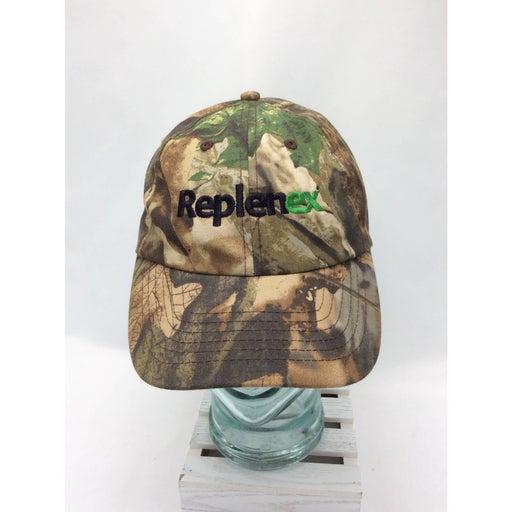 Replenex Camo Hat Craftsman Industrial