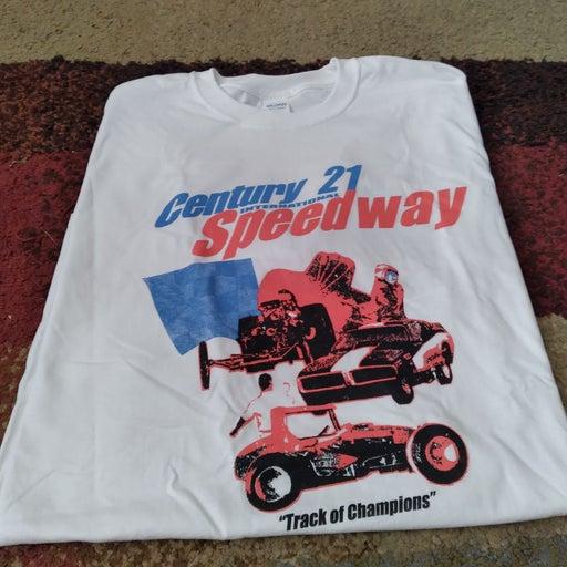 Century 21 Speedway Shirt