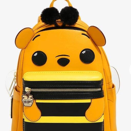 Loungefly Funko Pop Disney Pooh Bee
