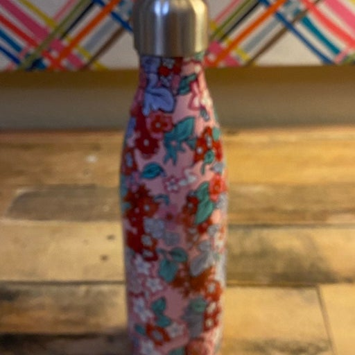 Swell Metal Floral 17oz Water Bottle
