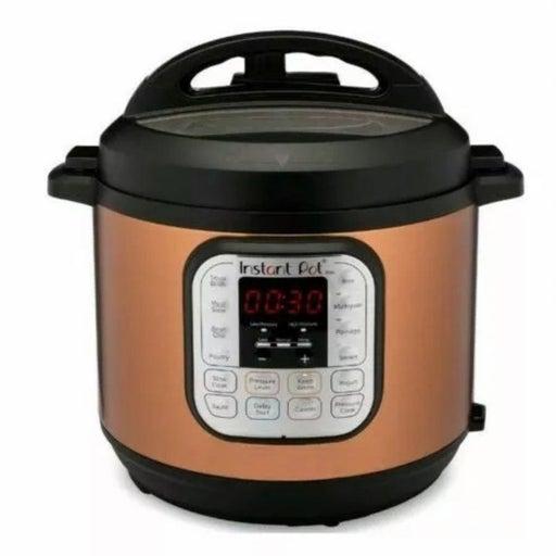 NEW Instant Pot DUO 6 Qt 7-in-1 Multi-Use Pressure Cooker
