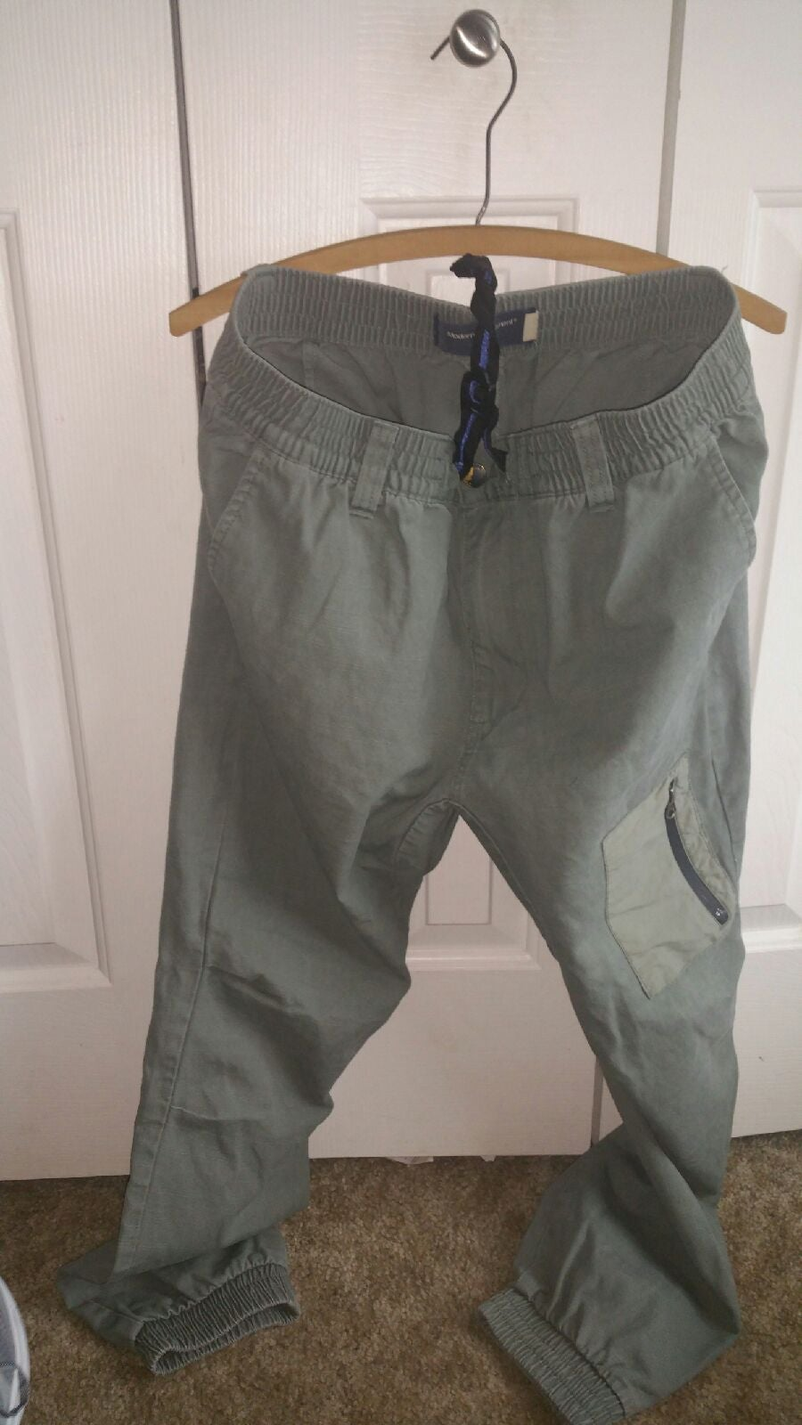 Modern Amusement Slightly Used Pants/jog
