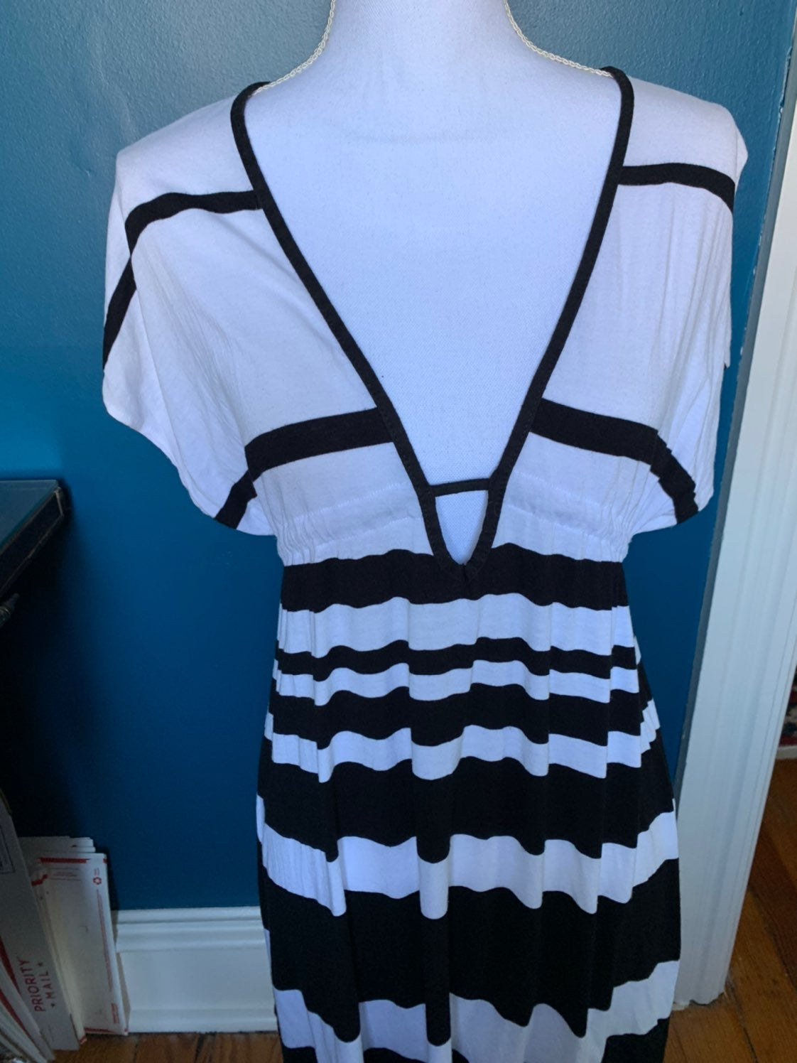 Becca swimsuit cover up