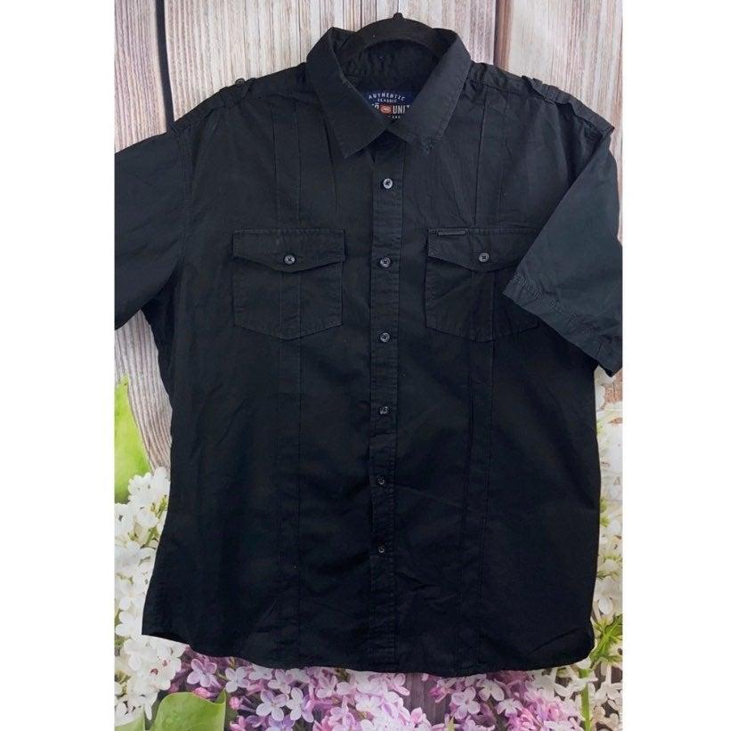 Eckō Unltd. Button Down Shirt