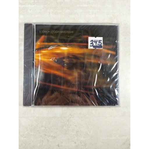 Logghi Barogghi by Scorn NEW CD, 1996