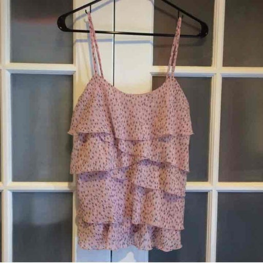 Flutter Style Fashion Top by Candies