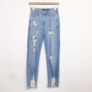 Hollisger Vintage Slim Straight jeans